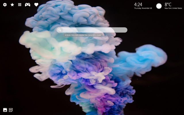 Amazing Lovely Color Tab Wallpapers