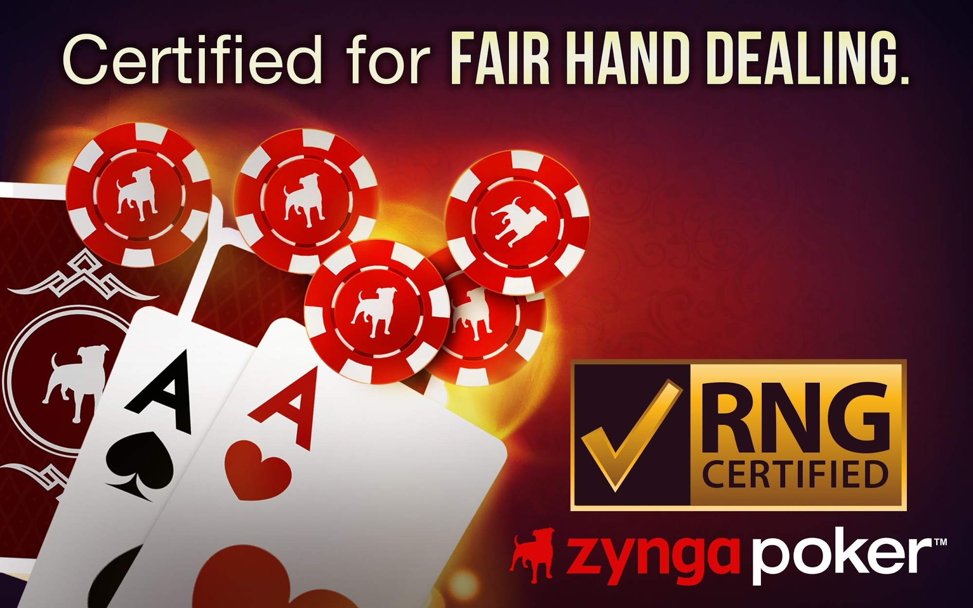 Zynga Poker - Texas Holdem HD Wallpaper