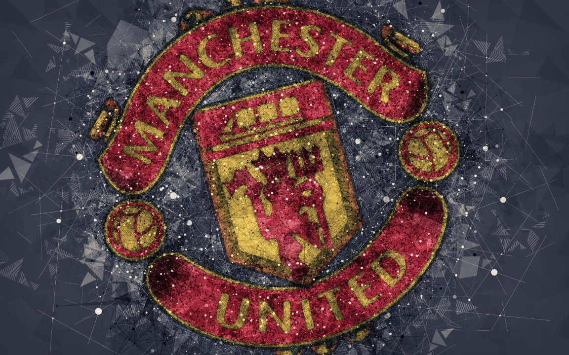 Amazing FC Manchester United Wallpapers