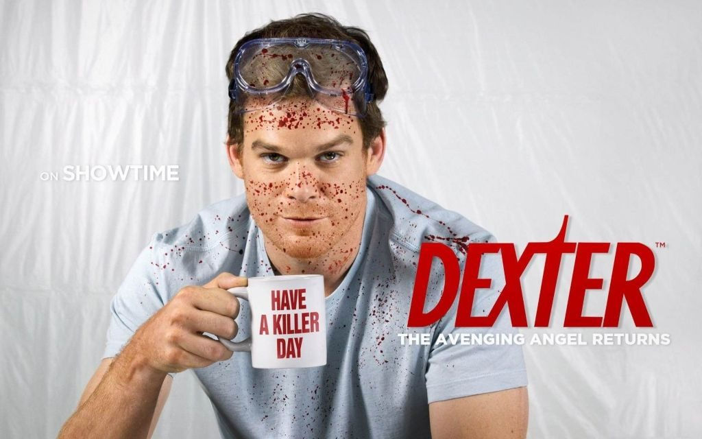 Who is Dexter? Some Amazing Pictures!!