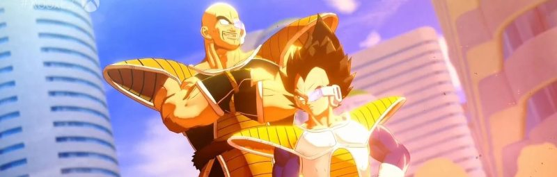 Dragon Ball Project Z Pictures