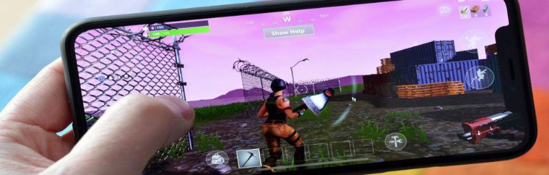 Fortnite Mobile Images