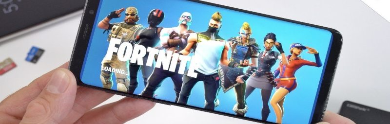 Fortnite Mobile Themes