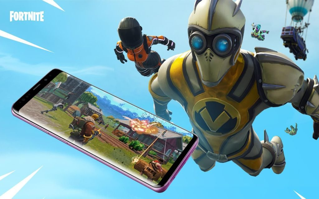 Fortnite On Mobile Things To Know