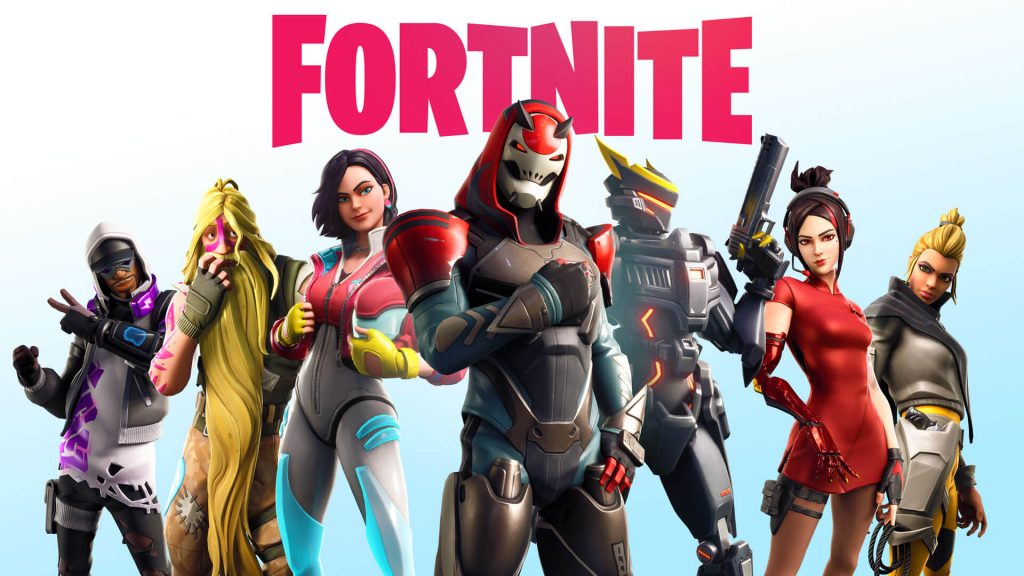Fortnite Season 9 News + Amazing Photos!