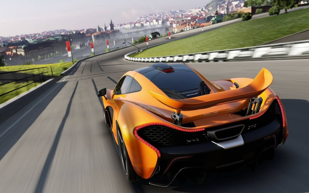 Forza Motorsport 7 – World's Hottest Racing Game