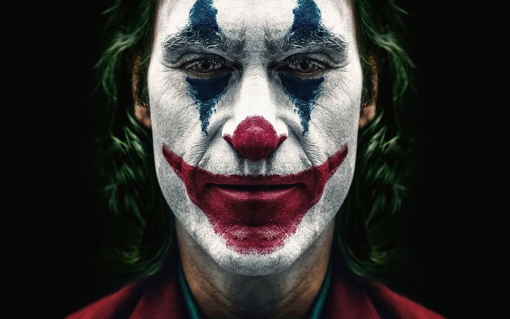 Joker 2019 Movie Wallpapers & Joker 2019 Facts!