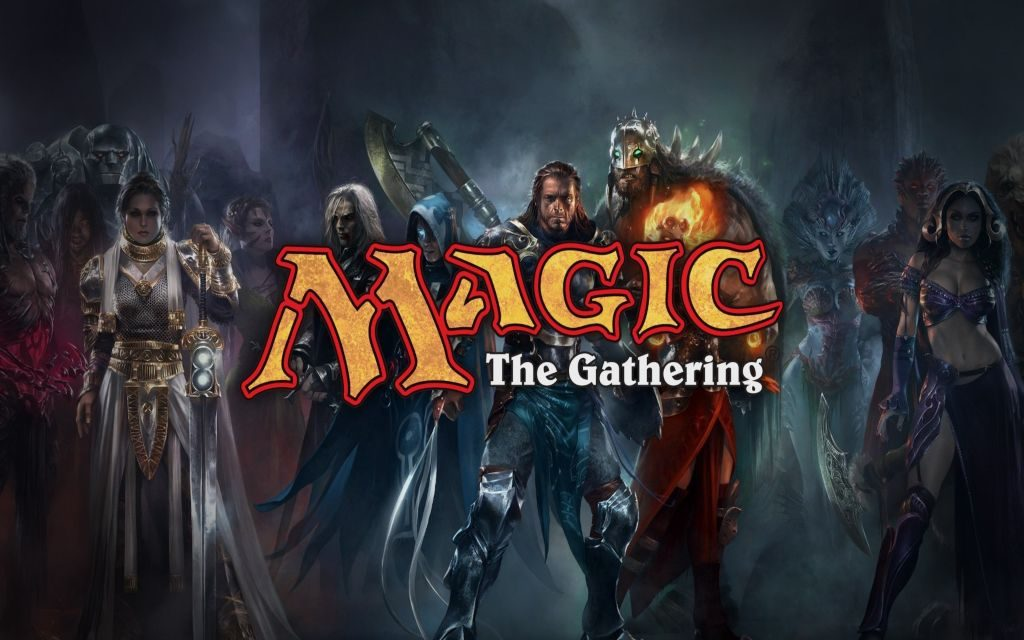 Magic The Gathering Wallpaper HD