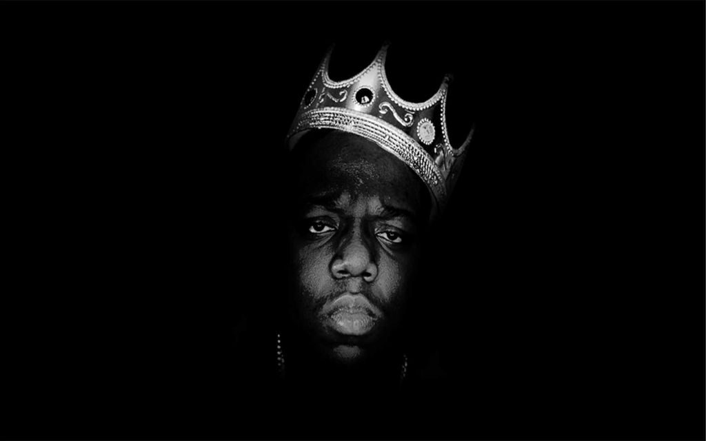 History Of The Notorious B.I.G. !