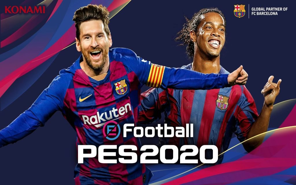 Pes 2020 Editions Cool 4k Background Lovelytab