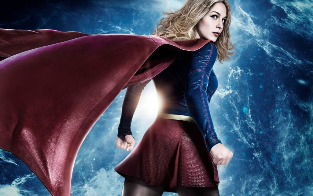 Some Interesting Facts About Supergirl!