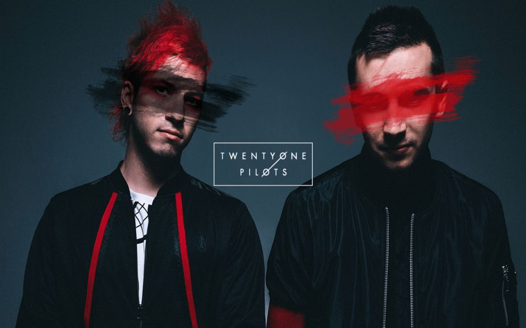 Twenty One Pilots Wallpapers + 21 Pilots Facts!