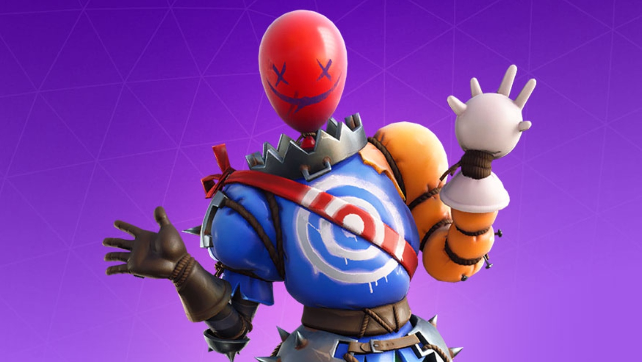 Fortnite Leaked Skins 2019 Wallpapers HD