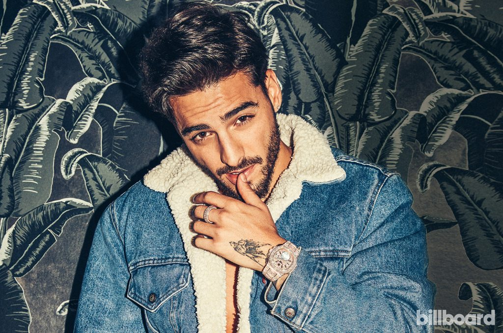 Maluma 2019 Wallpaper HD