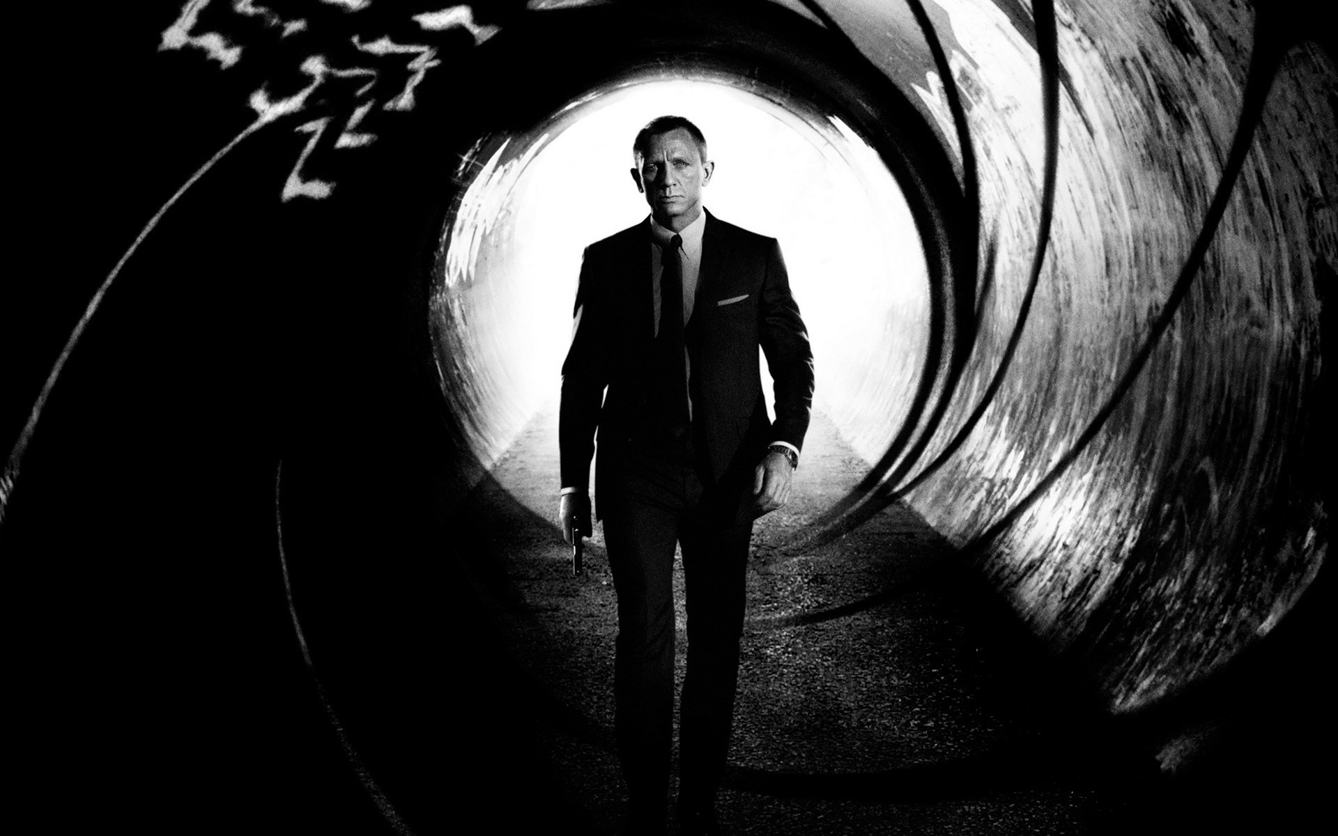 James Bond 007 Wallpaper HD James Bond Daniel Craig & James Bond Movies Wallpaper HD