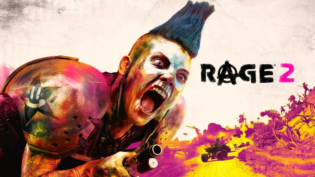 The New Amazing Rage + Amazing HD Wallpaper