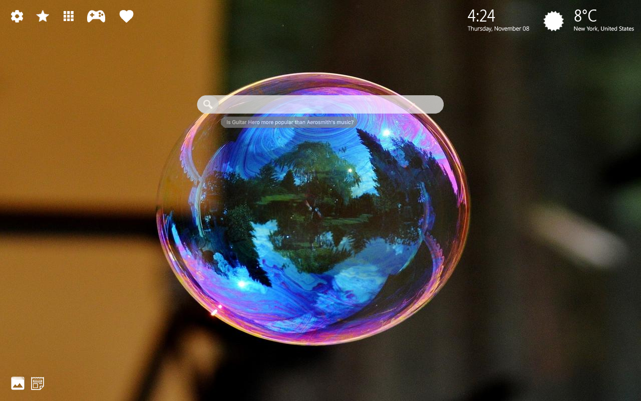 Bubbles Background HD Soap Bubble Wallpaper & Blowing Bubbles Theme HD
