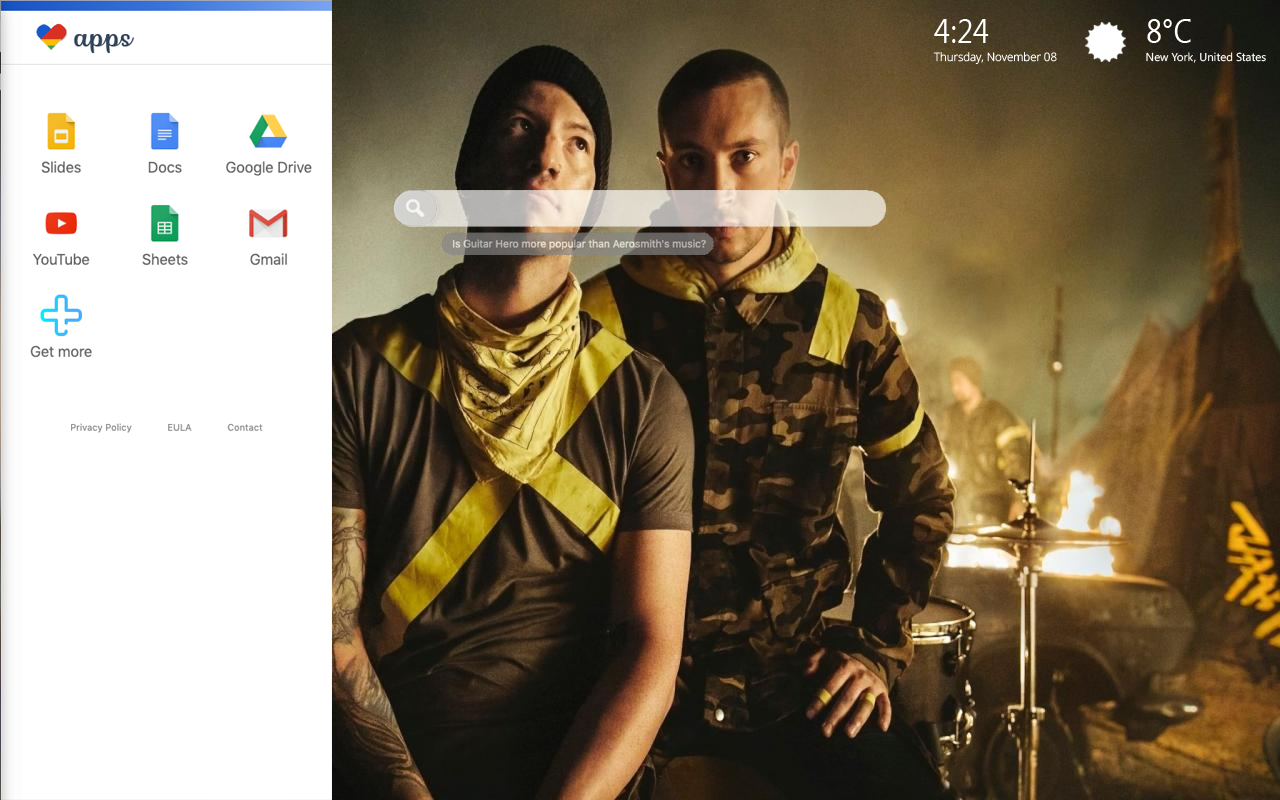 Twenty One Pilots Wallpaper HD 21 Pilots Songs, Twenty One Pilots Tour & 21 Pilots Concert HD