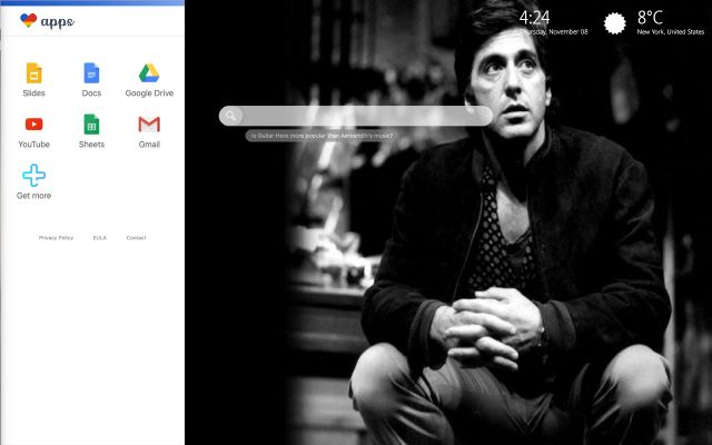 Amazing Al Pacino Wallpapers