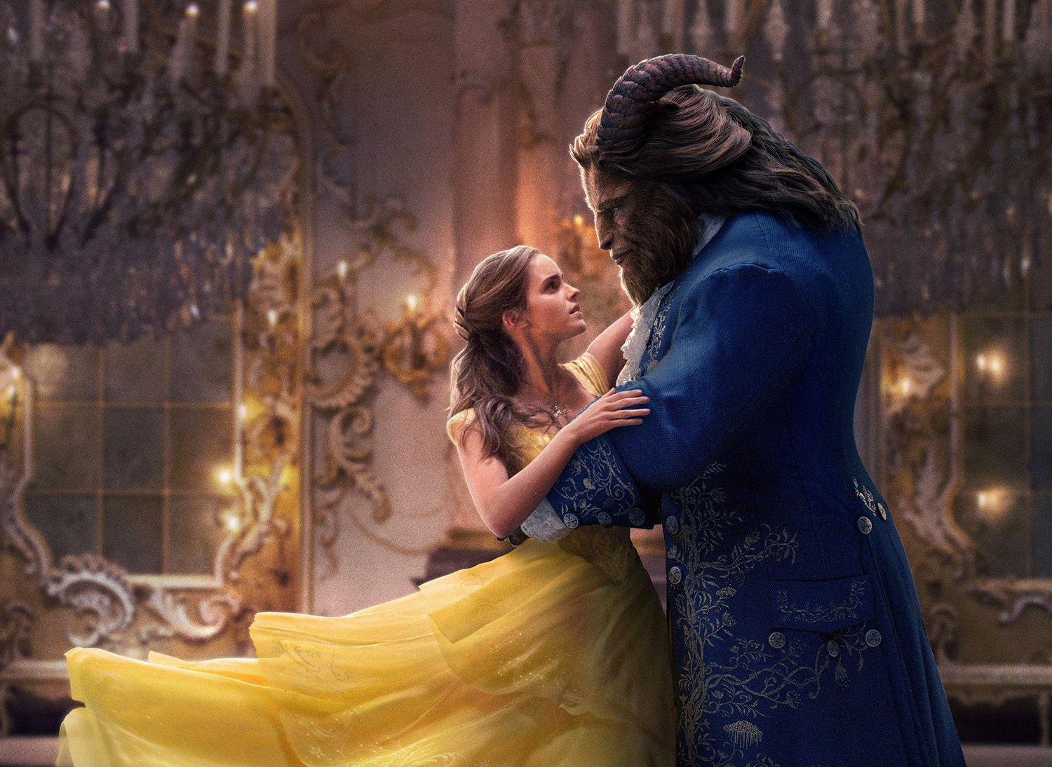 Beauty And The Beast Wallpaper Hd Lovelytab