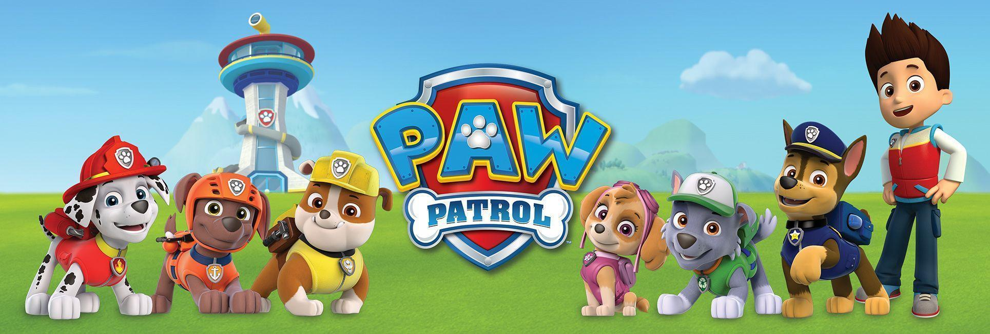 Amazing Paw Petrol Wallpapers