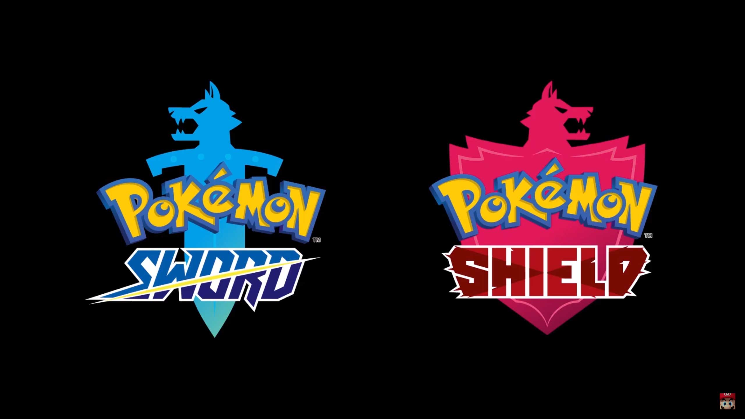 Amazing Pokemon Sword and Shield Wallpapers