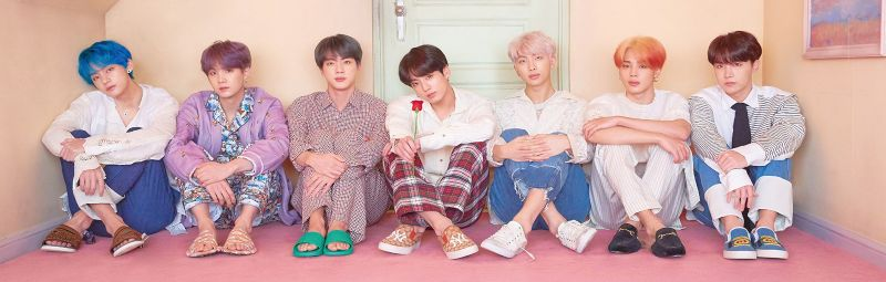BTS Bring The Soul Pictures