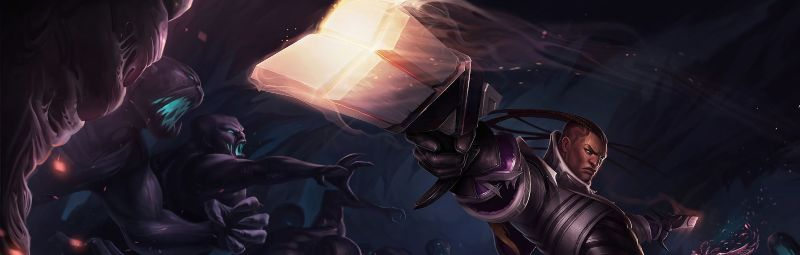 Lucian LOL Images