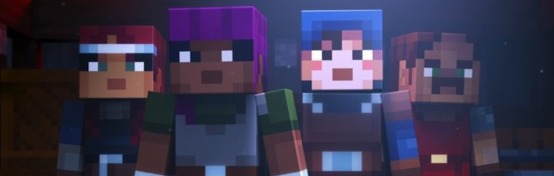 Minecraft Dungeons Images