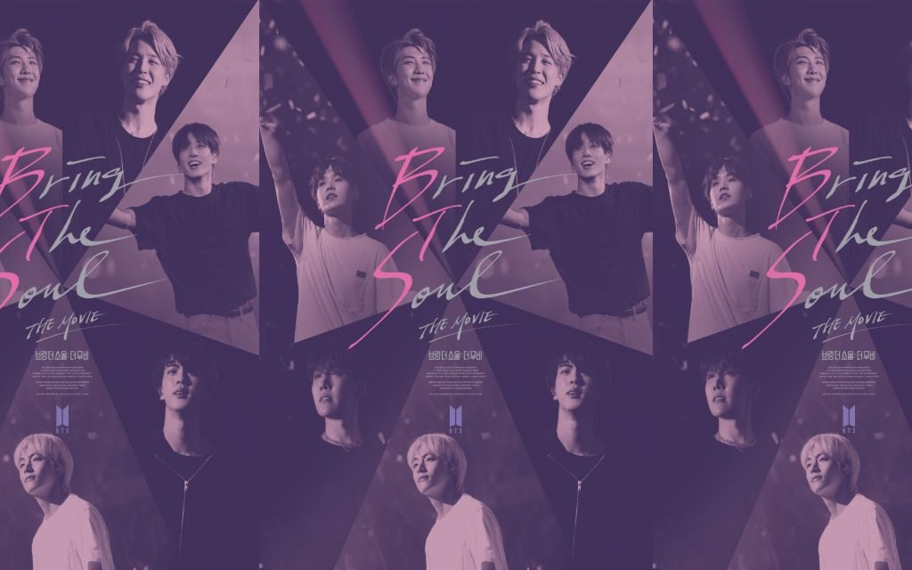 BTS Bring The Soul – About The Movie
