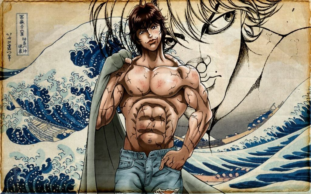 Baki – Best MMA Anime Of All Time?
