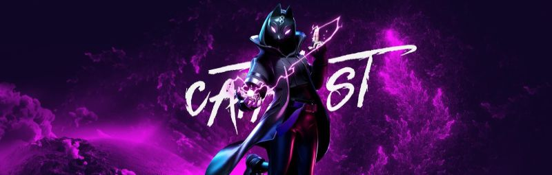 Catalyst Fortnite Pictures