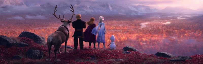 Frozen 2 Pictures