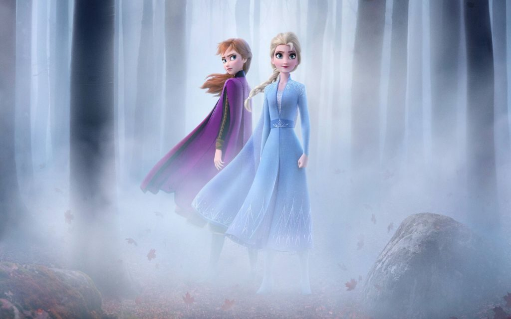Frozen 2 So Far We Know