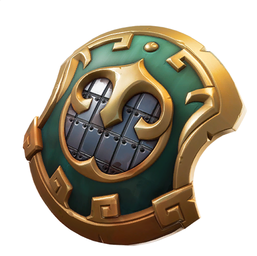 Loyal Shield Leaked Back Bling v6.1