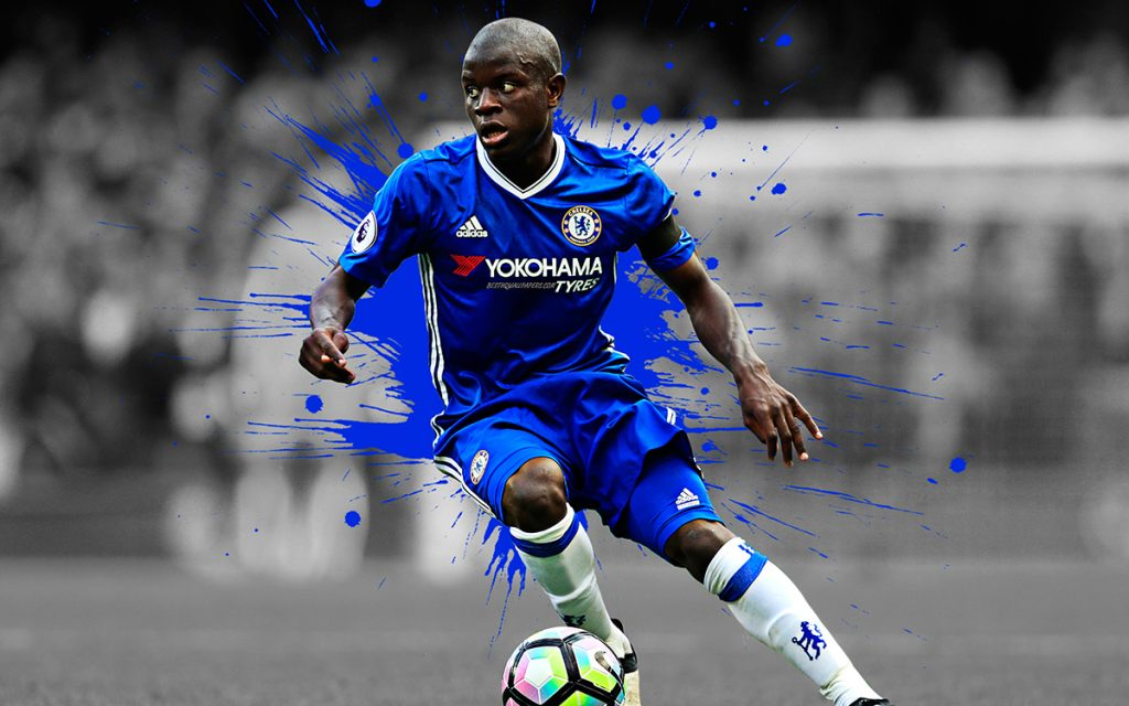 5 Surprising Facts About N'Golo Kante You Probably Didn't Know!