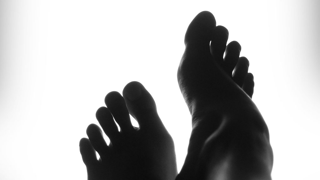 6 interesting facts about feet that you didn't know!