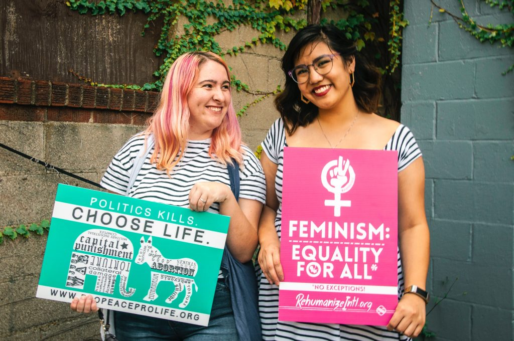 What is Feminism? + Feminist themes