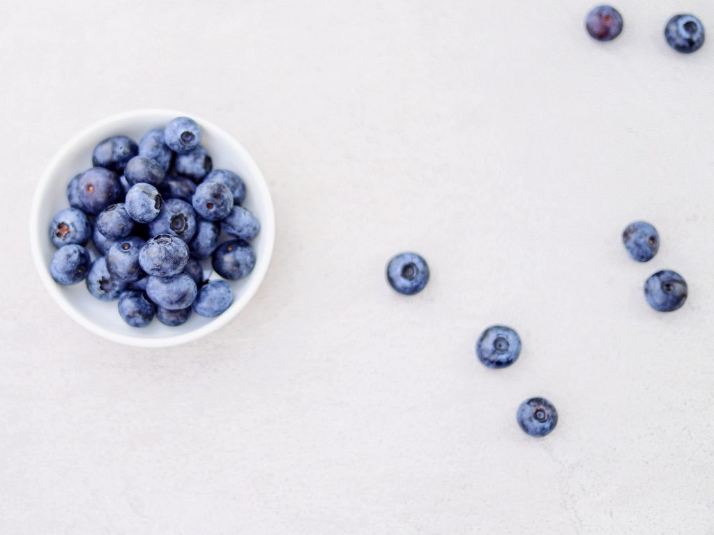 Why are blueberries good for your health