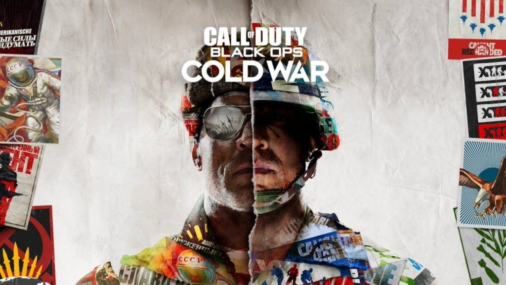 About the new Call of Duty: Black Ops Cold War game for PS5.
