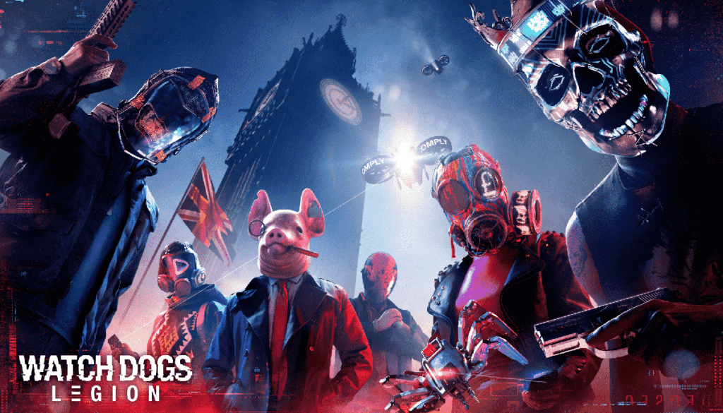 Watch Dogs: Legion PS5 Upgrade Problems Under Review