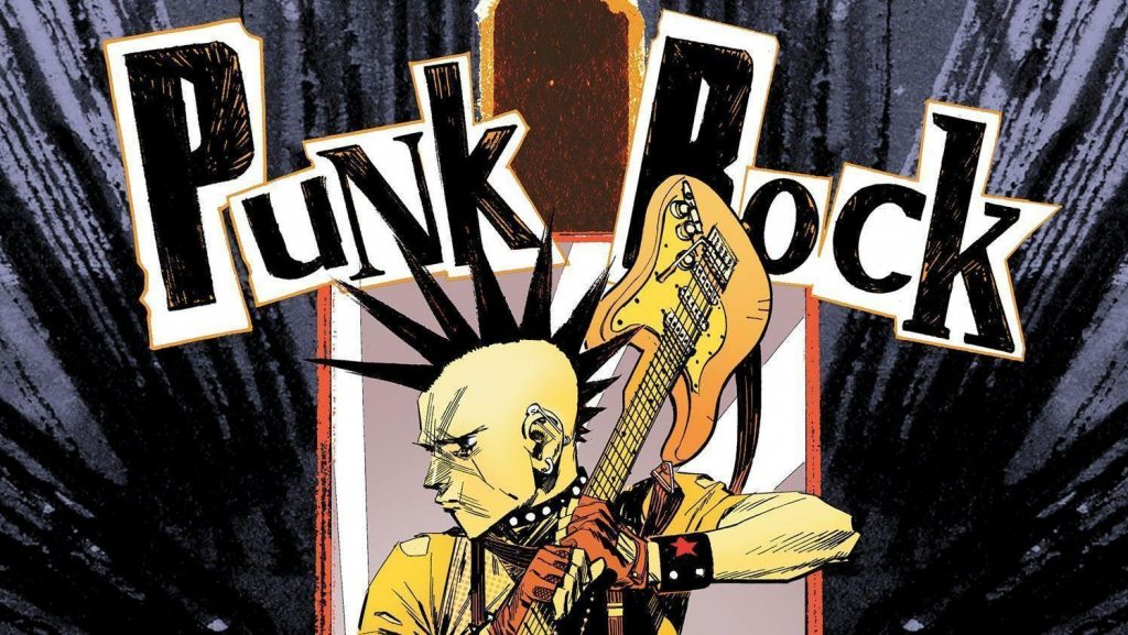 What is Punk Aesthetic? Punk explained